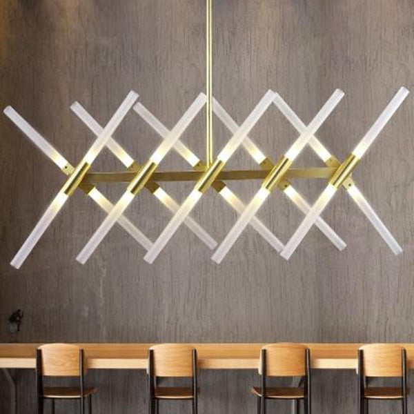 BRANCHES Modern Pendant Light Minimalist Design at Lifeix Design