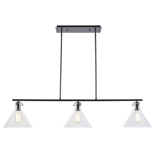 Island Light Braxton Chandelier