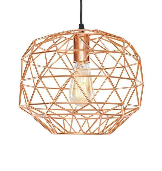 Caffrey Pendant Lamp at Lifeix Design