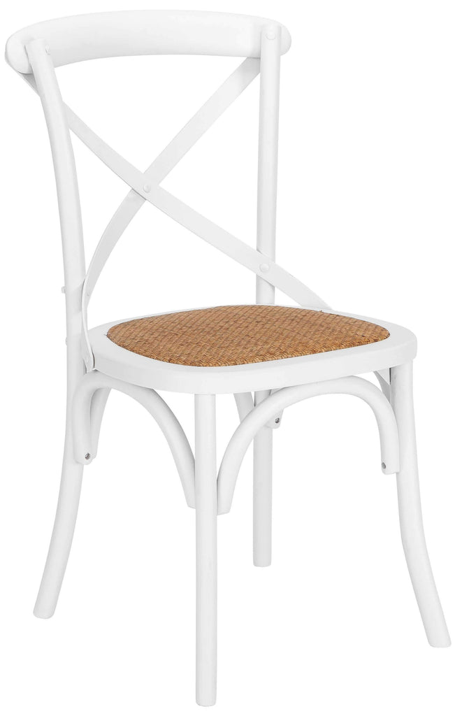 Cafton Crossback Chair (Set of 2) at Lifeix Design