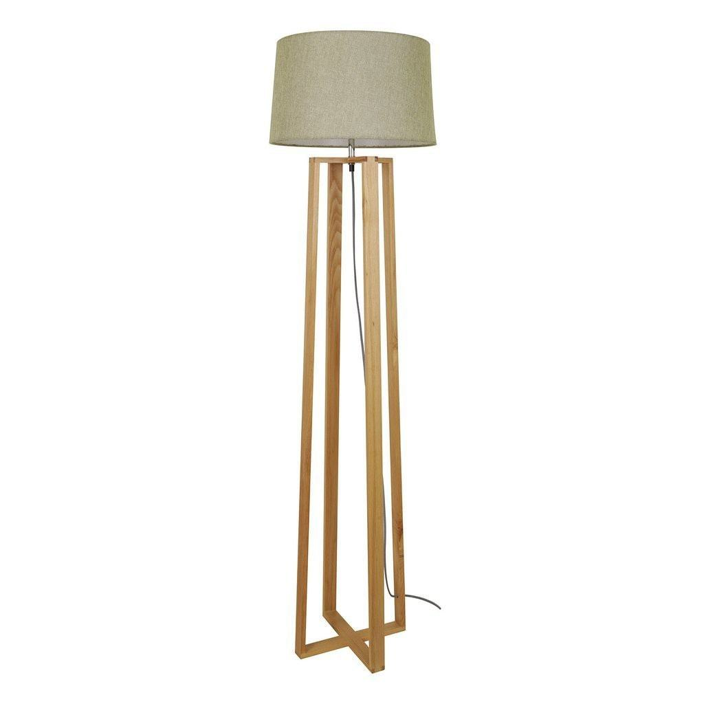 Pendant Light Caspar Floor Lamp