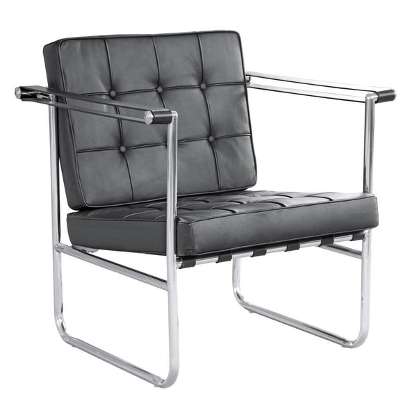 Black Celona Chair
