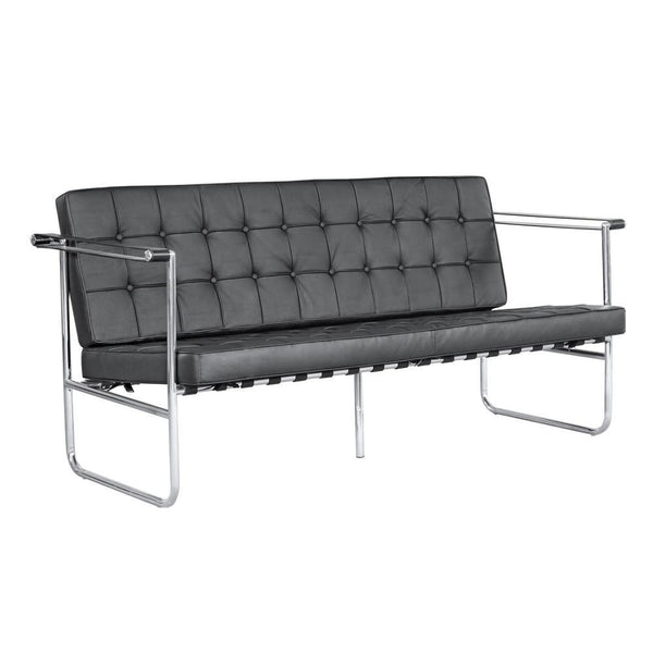 Black Celona Sofa