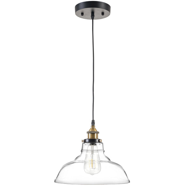 Pendant Light Classon Glass Pendant Lamp