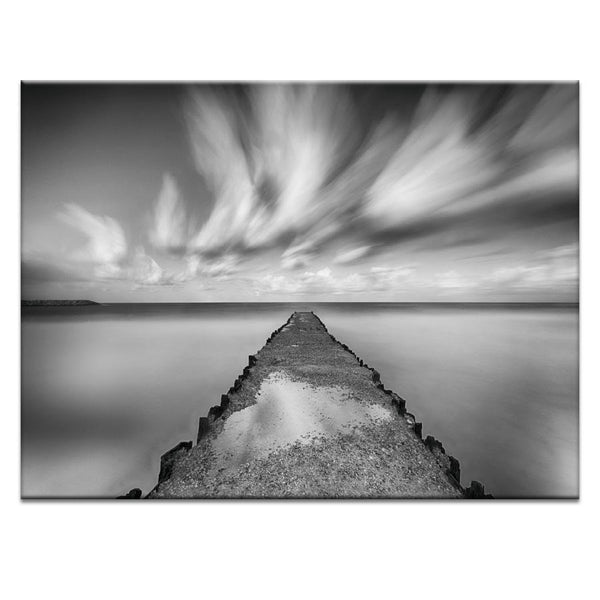 Clouds in Flight Photograph Artwork Home Decor Wall Art at Lifeix Design