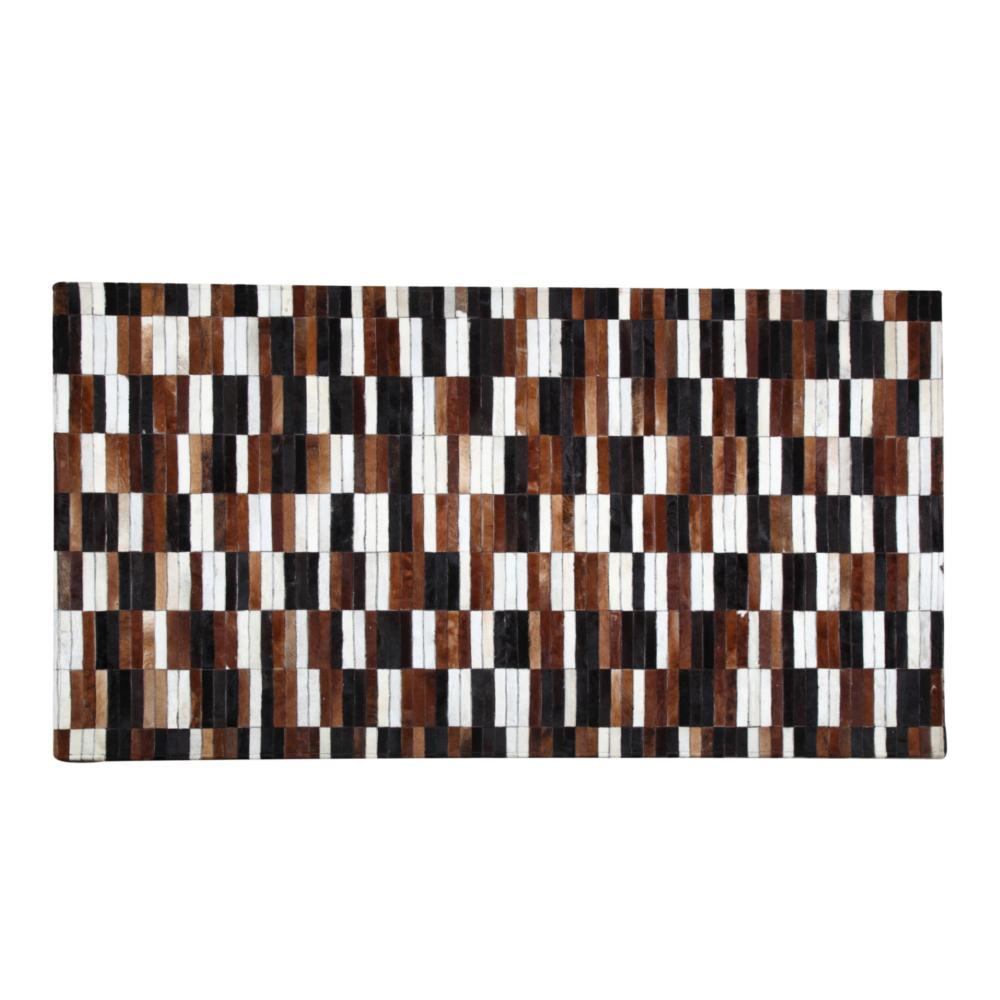 Brown Columbia Rug 63""