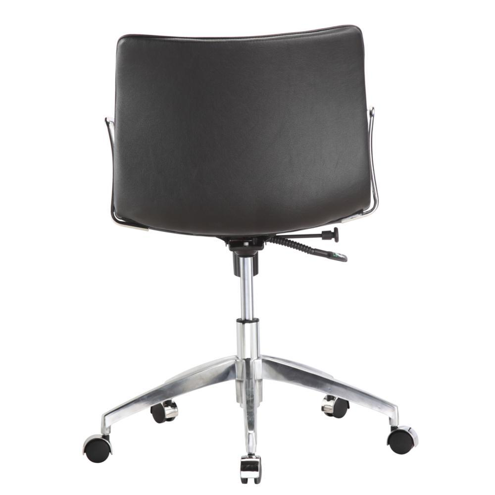 Comfy Office Chair Mid Back