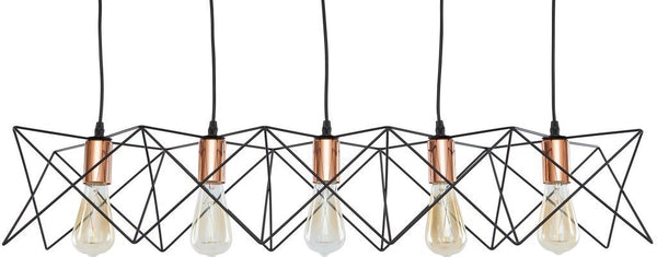 Pendant Light Crampton Five-Light Pendant
