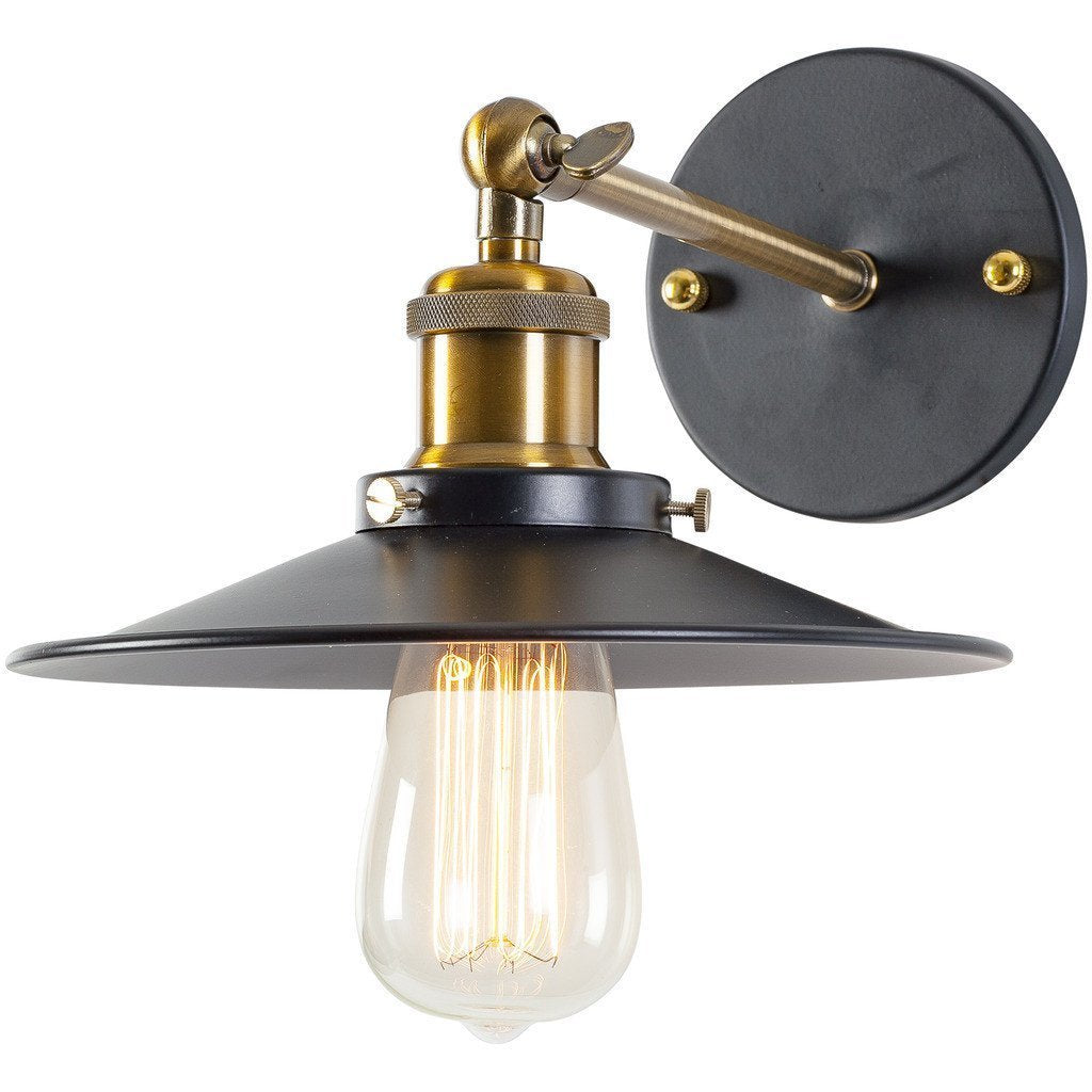 wall light Cressley Sconce
