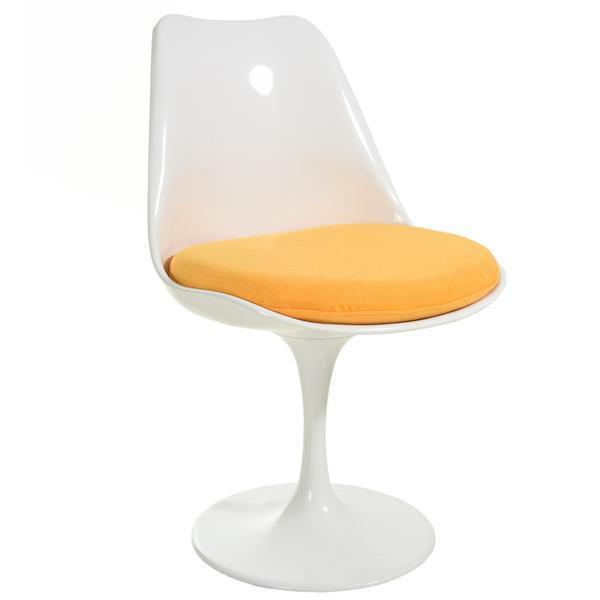 Chair Yellow / Single Daisy Side Chair