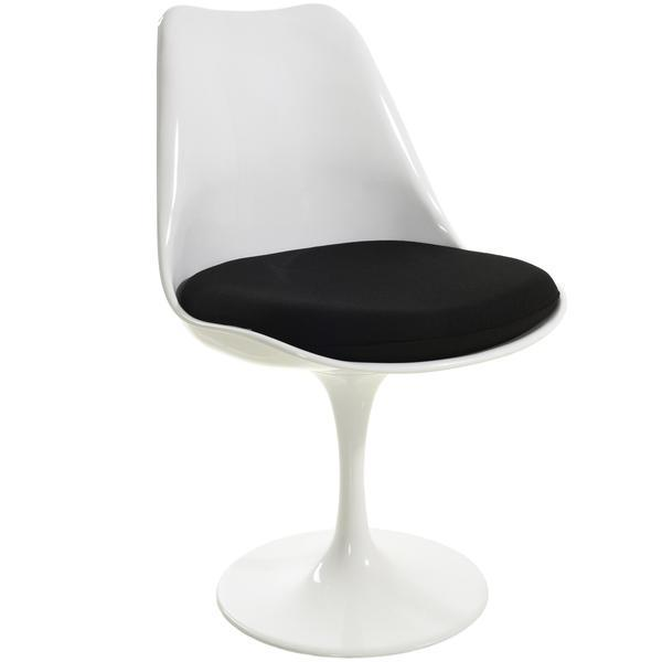 Chair Black / Single Daisy Side Chair