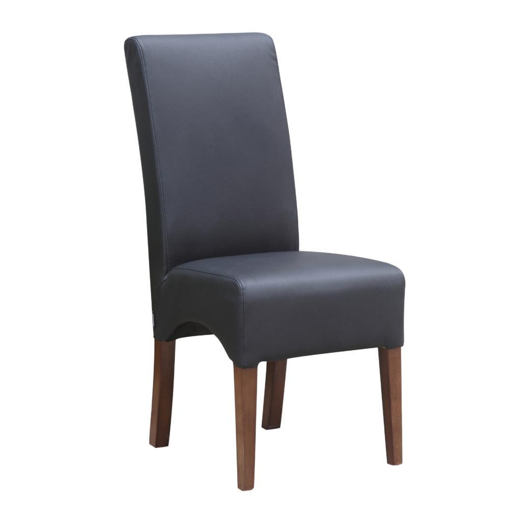 Black Dinata Dining Chair