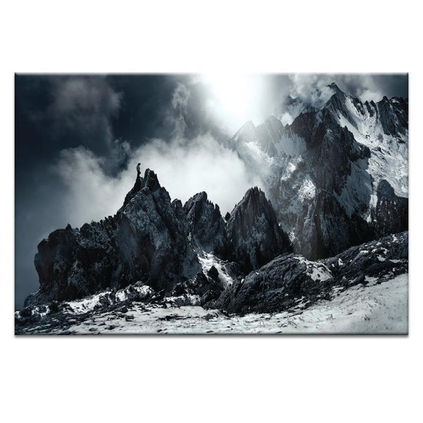 Dolomit Photograph Artwork Home Decor Wall Art at Lifeix Design