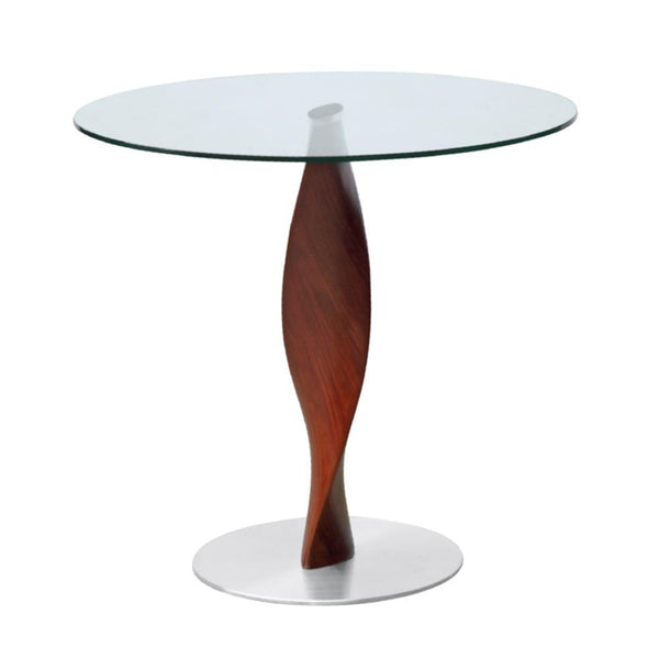 Clear Edge Dining Table 30""