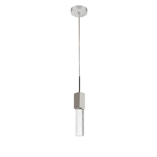 Finesse Lighting- Sparkling Night- Single Pendant