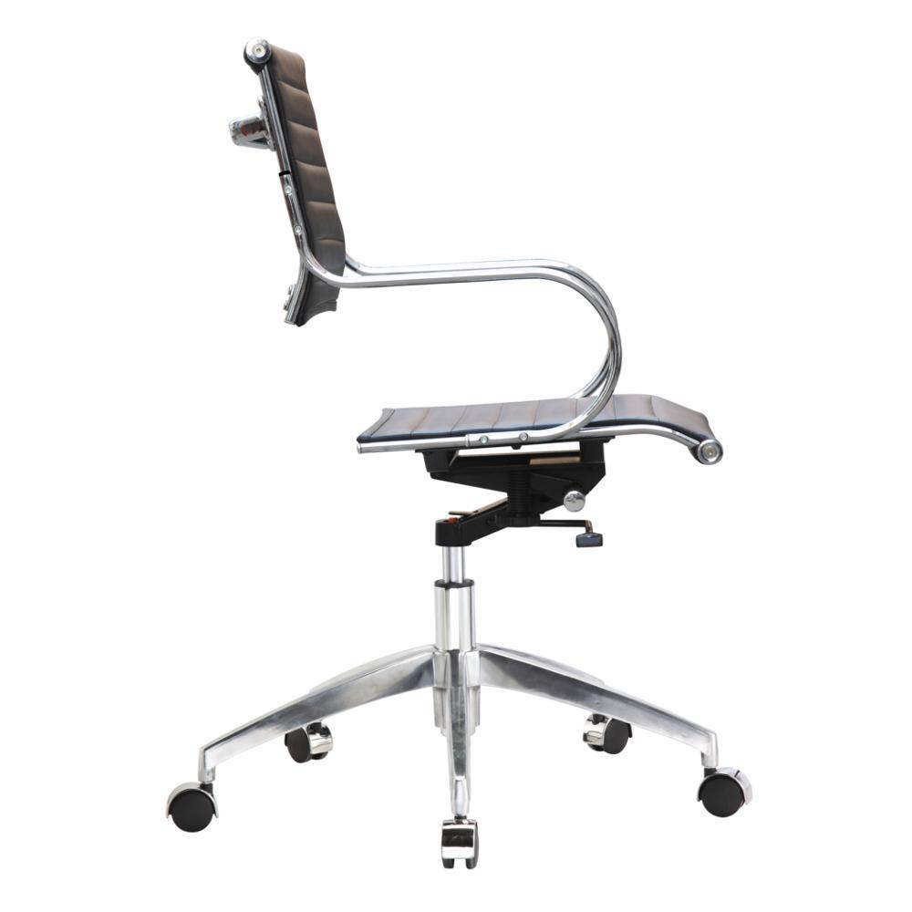 Flees Office Chair Mid Back