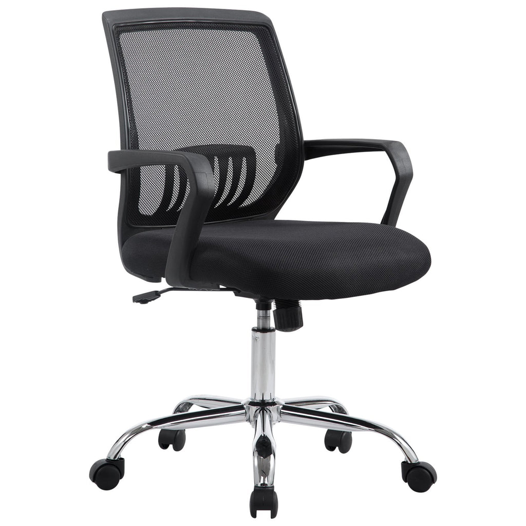 Chairs Black Gerberding Office Chair
