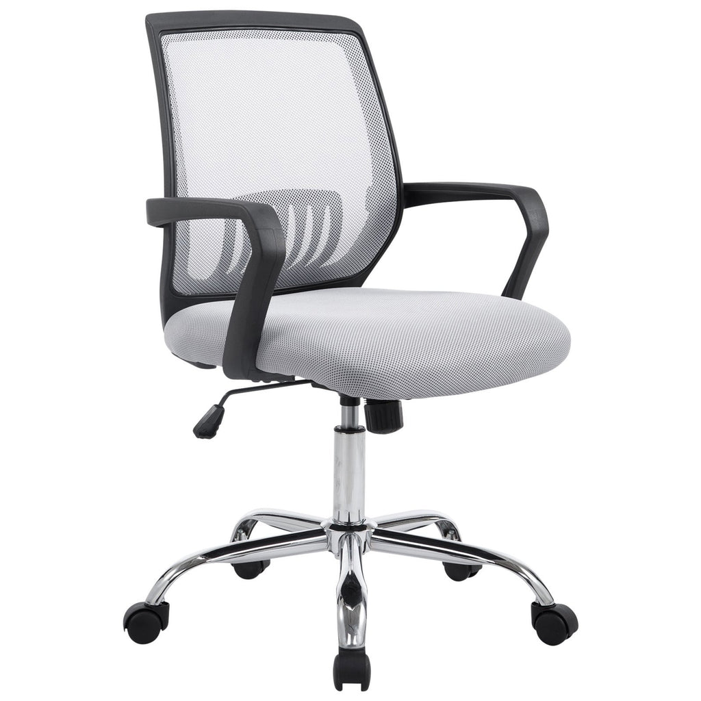 Chairs Grey Gerberding Office Chair