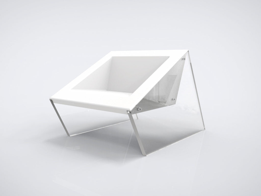 sofa Single GONE WITH THE WIND Sofa by Lifeix