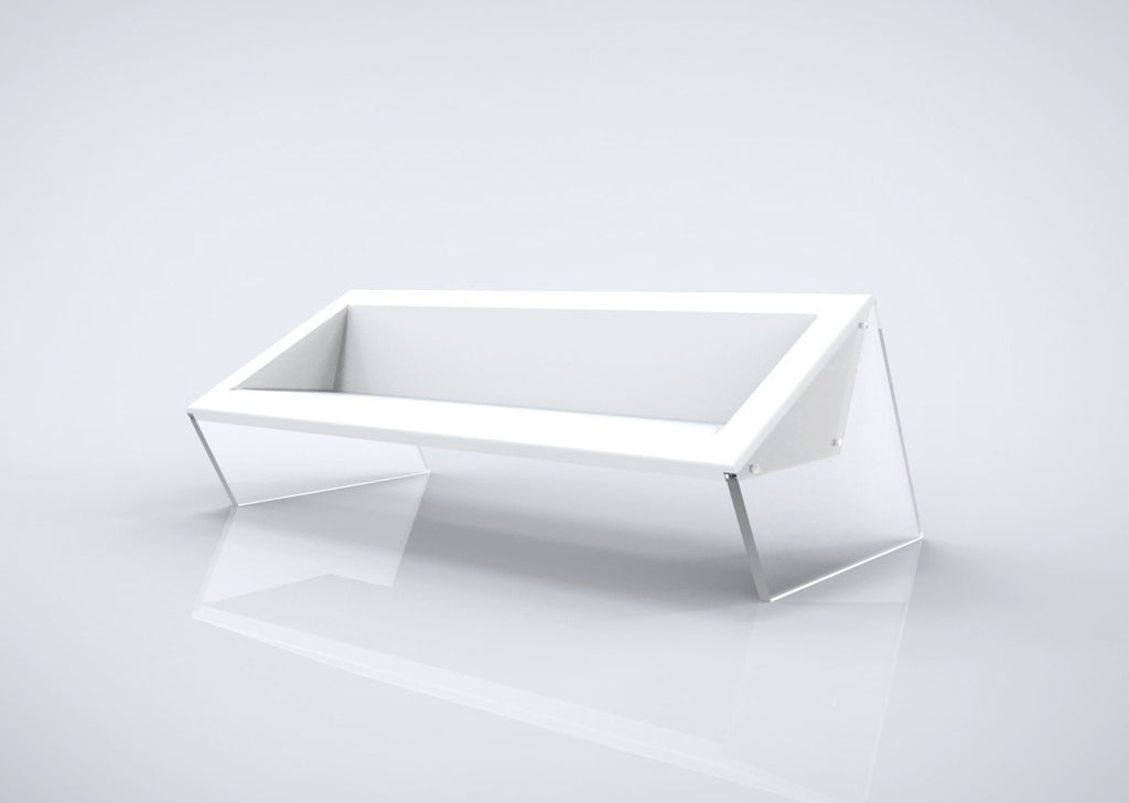 sofa Three Seater GONE WITH THE WIND Sofa by Lifeix