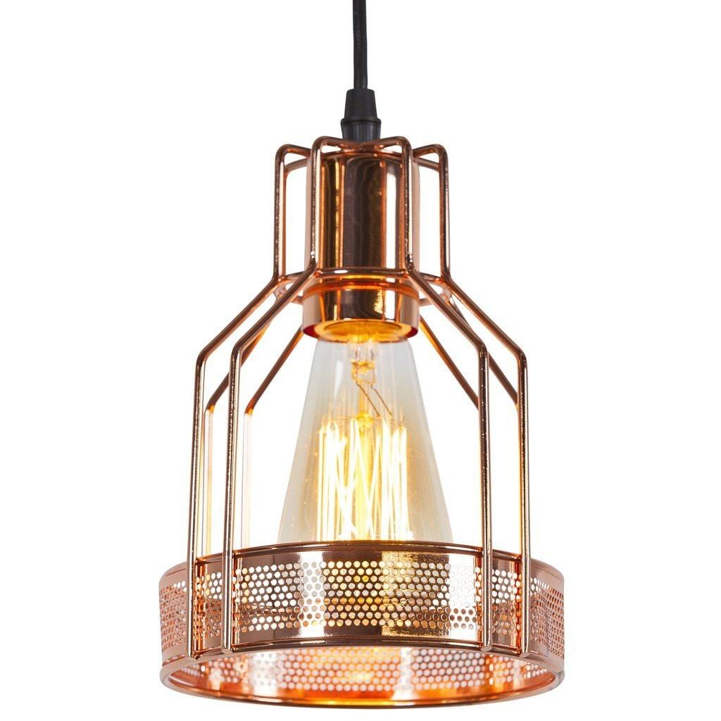Pendant Light Halloway Pendant Lamp