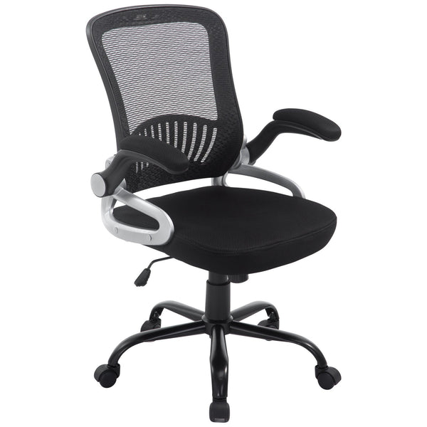 Chairs Black Hargrove Office Chair