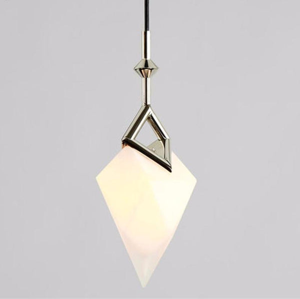 Hidden Gem LED Pendant Light at Lifeix Design
