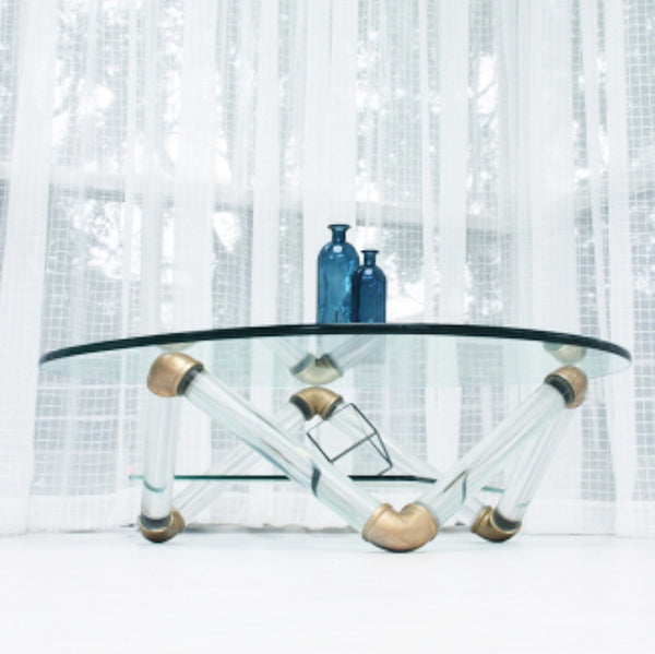 Buy Infinity Coffee Table By Lifeix At Lifeix Design For