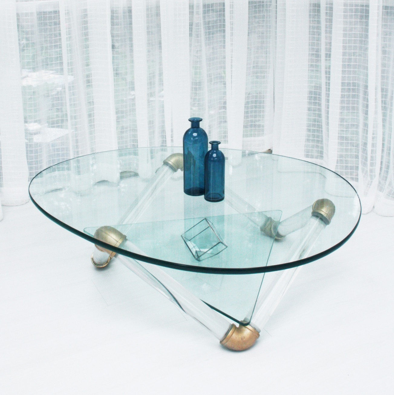 Buy infinity coffee table by lifeix at lifeix design for only 99900 table infinity coffee table by lifeix geotapseo Image collections