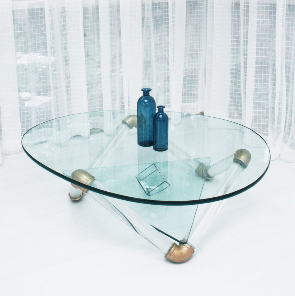 table INFINITY Coffee Table by Lifeix