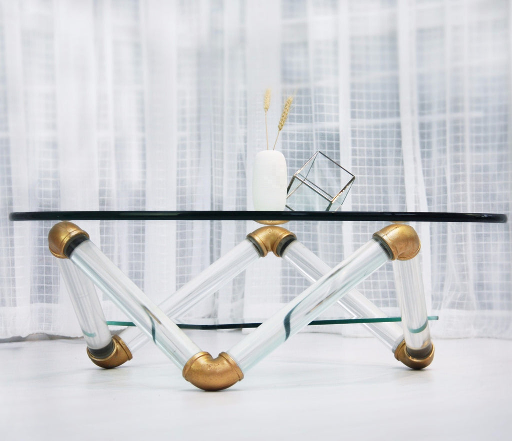 Buy Infinity Coffee Table By Lifeix At Lifeix Design For Only