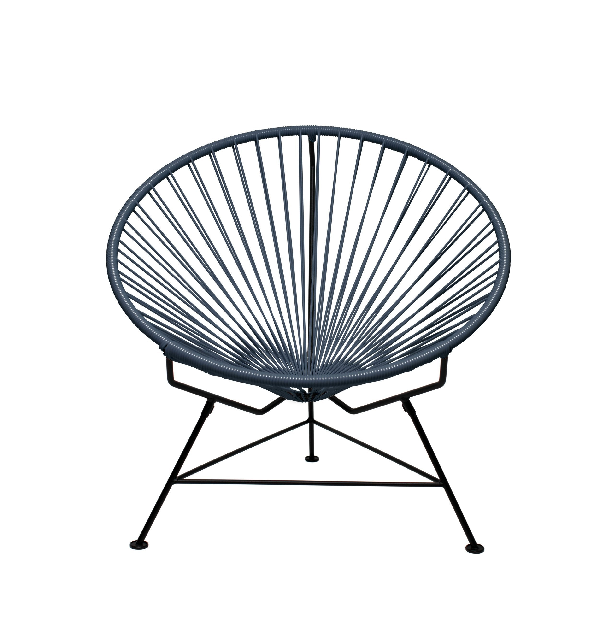 Buy Innit Chair on Black Frame at Lifeix Design for only $430 00