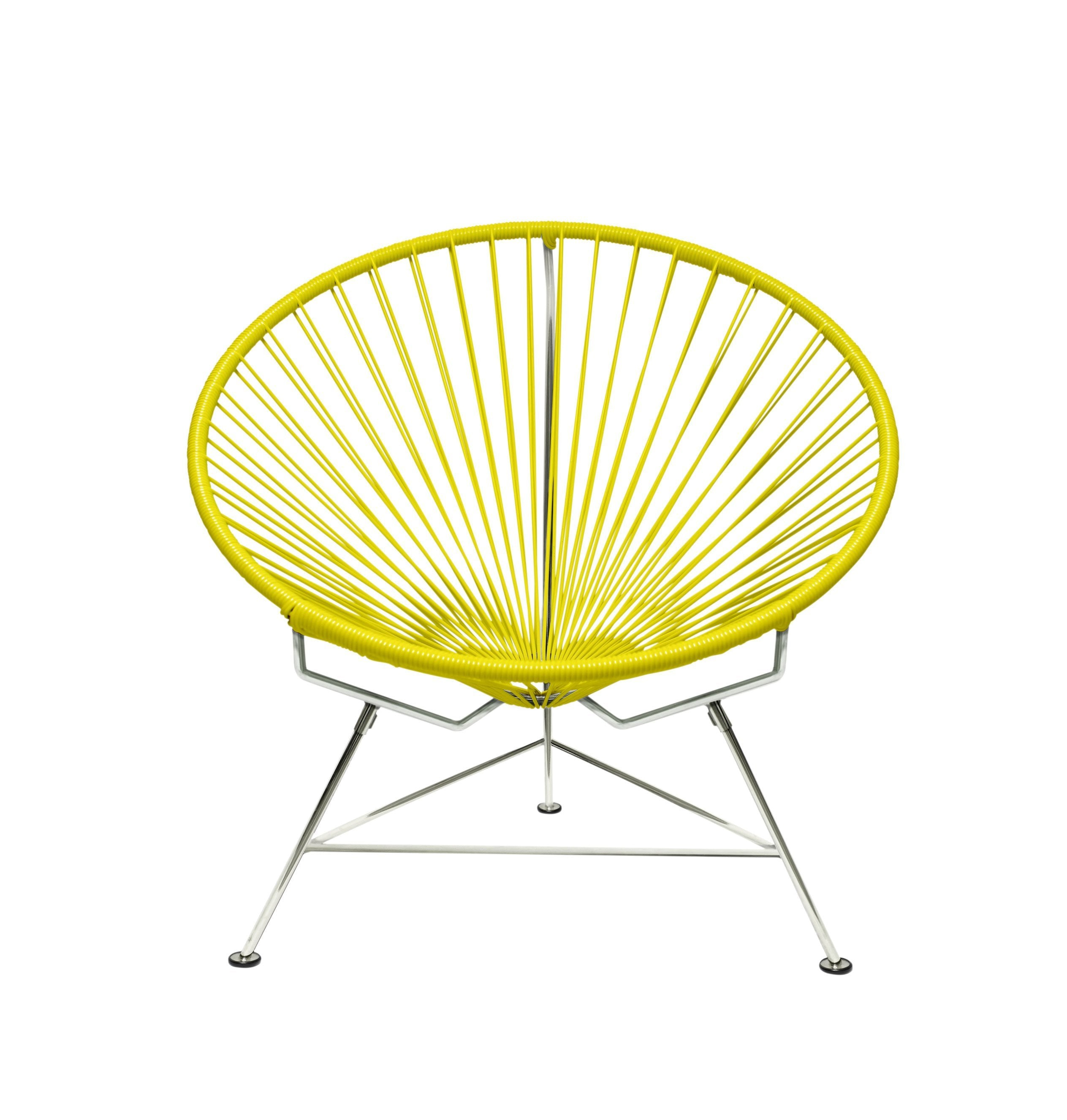 Buy Innit Chair on Chrome Frame at Lifeix Design for only $430 00