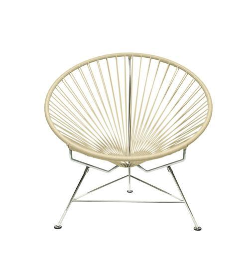 Buy Innit Chair On Chrome Frame At Lifeix Design For Only