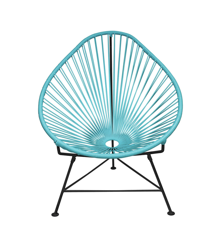 Buy Junior Acapulco Chair On Black Frame At Lifeix Design