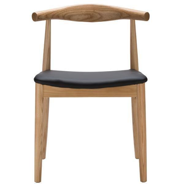 Chairs Natural / Single Keren Dining Chair