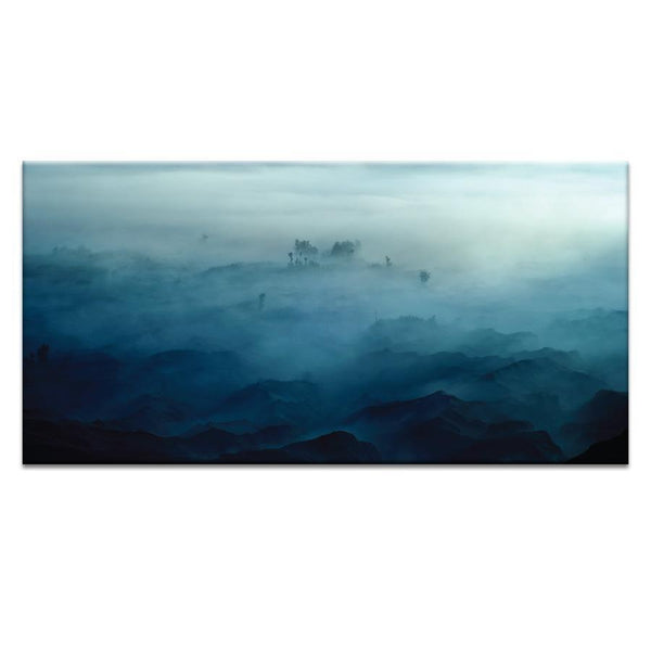 Land beyond Photograph Artwork Home Decor Wall Art at Lifeix Design