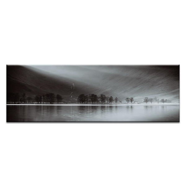 Light into Darkness Photograph Artwork Home Decor Wall Art at Lifeix Design