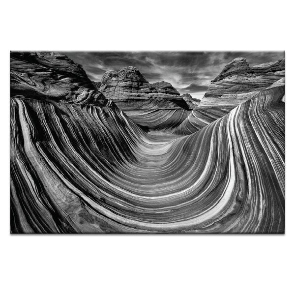 Liquid Rock Photograph Artwork Home Decor Wall Art at Lifeix Design