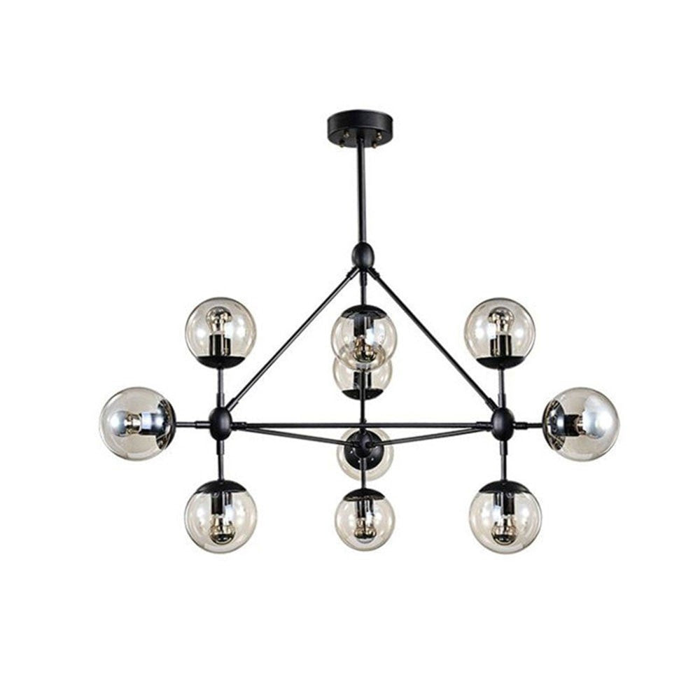 Buy Industrial Style Pendant Lamp And Wall Light At Lifeix: Buy Magic Beans DNA Clusters Pendant Industrial Lamp At