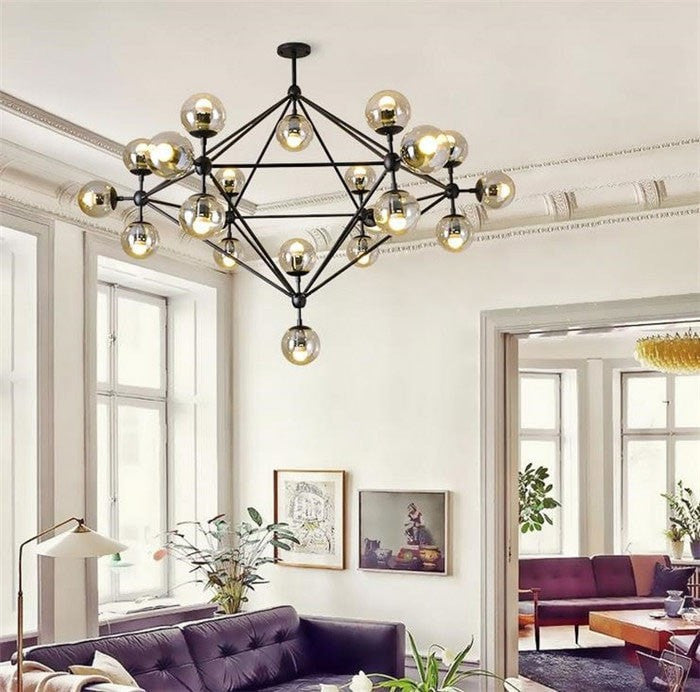 Buy Magic Beans DNA Clusters Pendant Industrial Lamp At