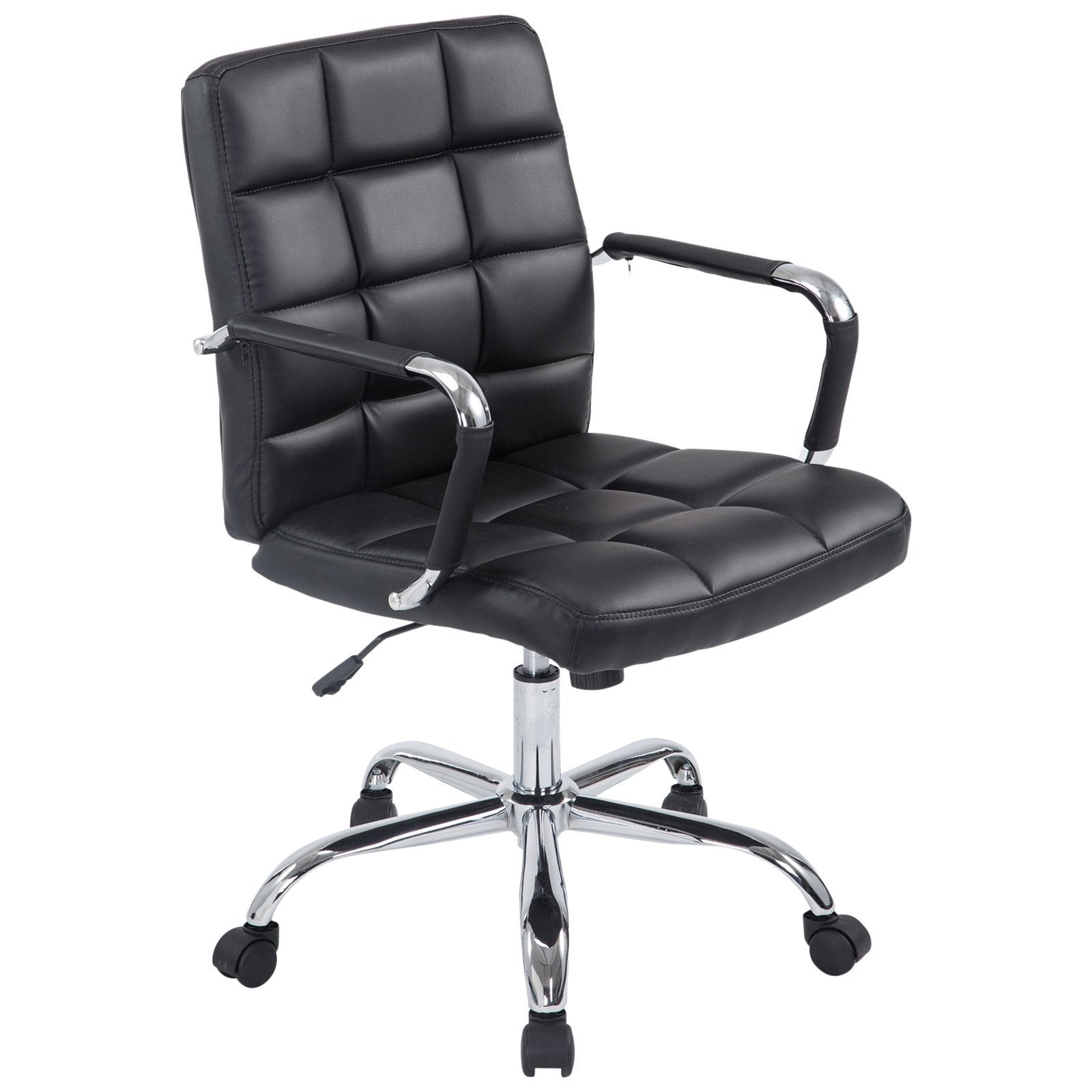 chairs shop chair contemporary black swivel office design with adelaide ca en dining wheels and from modern boconcept metal function