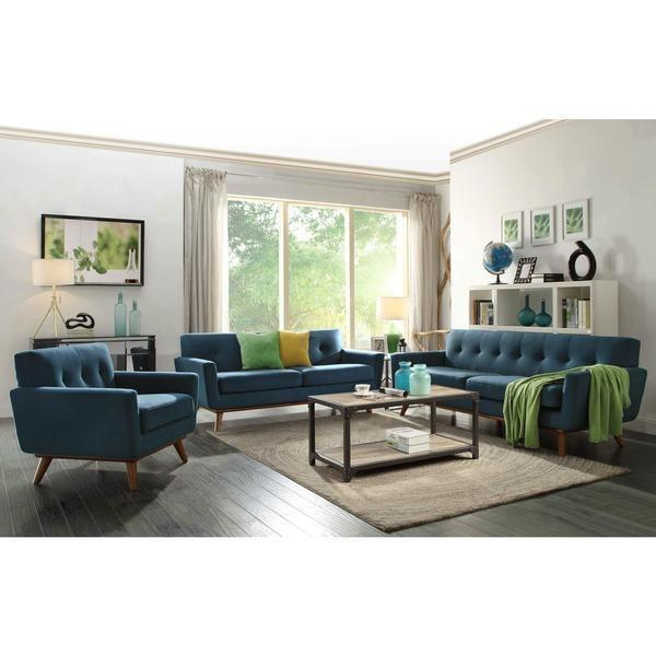 Chairs Mari Loveseat