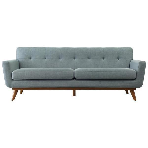 sofa LIght Grey / Single Mari Sofa