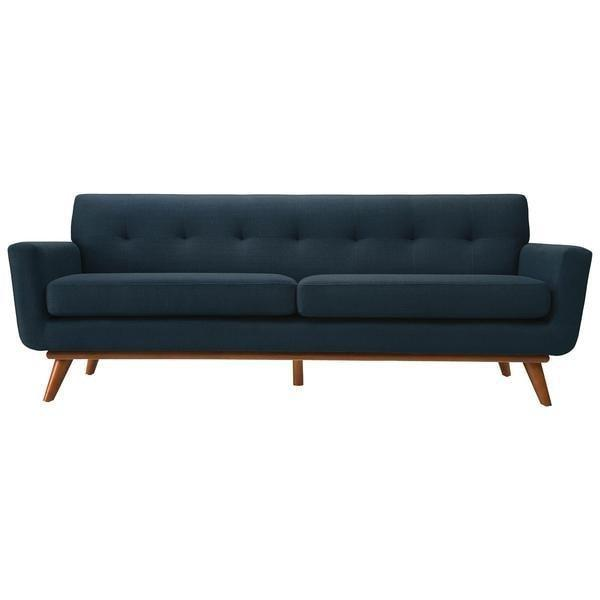 sofa Marine Blue / Single Mari Sofa