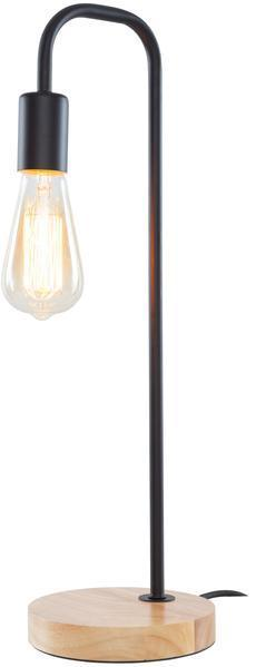 table lamp Black Merrick Table Lamp