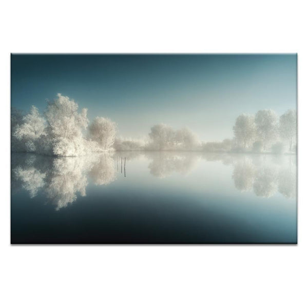 Mist'lR Light Photograph Artwork Home Decor Wall Art at Lifeix Design