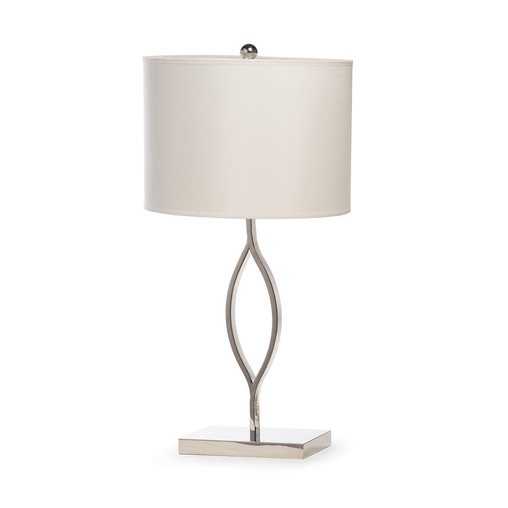 Modern Chrome- 3 Brightness Settings- Table Lamp