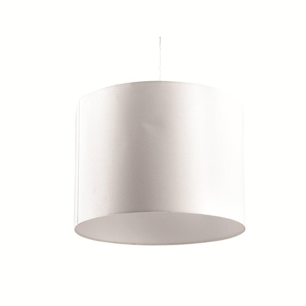 White Modern Hanging Lamp