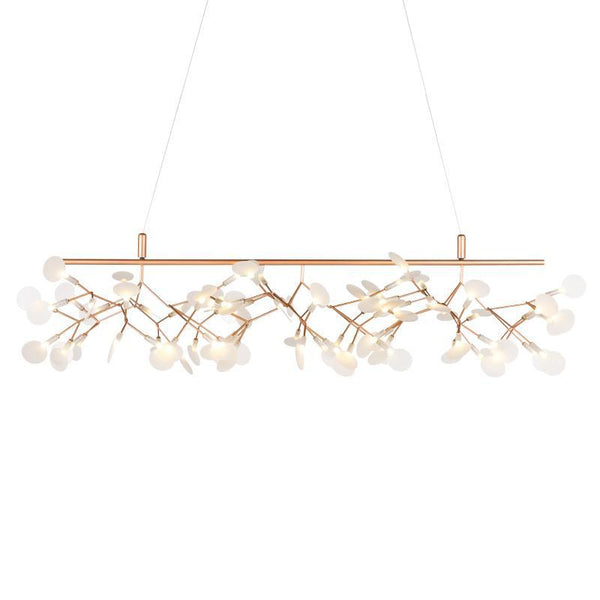 Modern Lighting Stick - Firefly Lighting Art at Lifeix Design